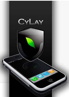 برنامج لمعرفة مكان جوالك الأيفون المسروق  Cylay