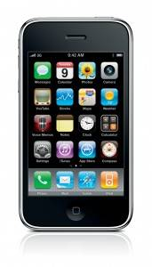 iPhone 3GS Unlocked, India