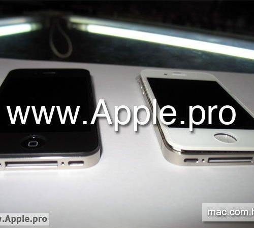 iphone 4g white price. The two iPhone 4G leaks have