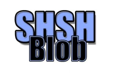 SHSH BLOB Backup
