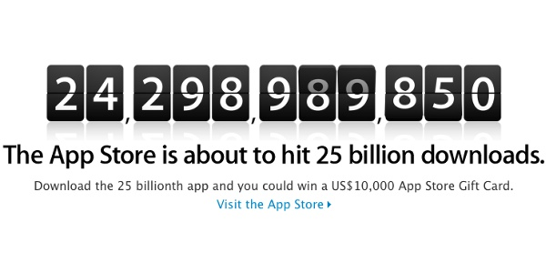 app_store_25_billion