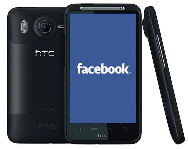 HTC-Facebook-Phones