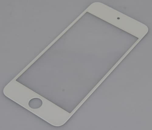 ipod touch panel