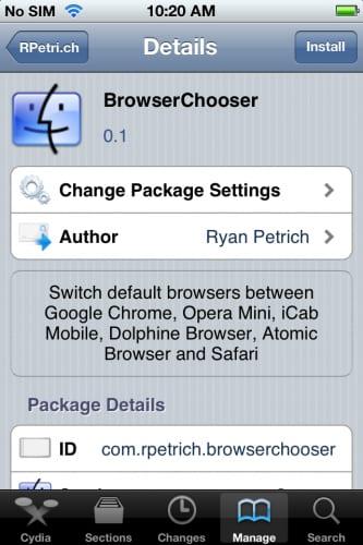 browserchooser