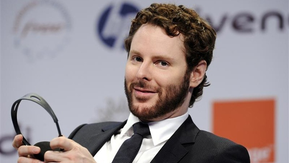 Sean Parker hits out at Apple
