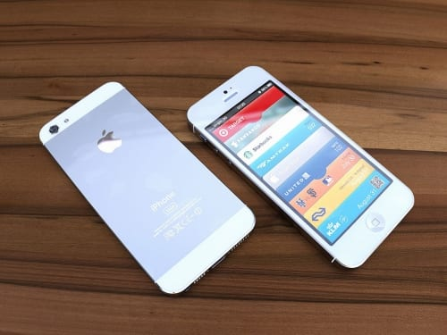 iphone5aluminuim