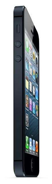 "Apple iPhone 5 - With 4"" Screen"