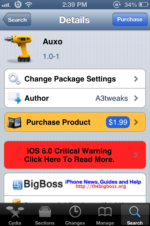 auxo-tweak-cydia