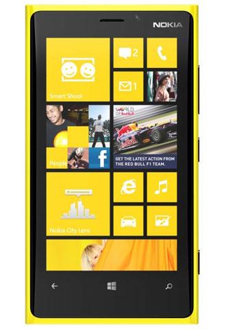 Nokia Lumia 920 In India