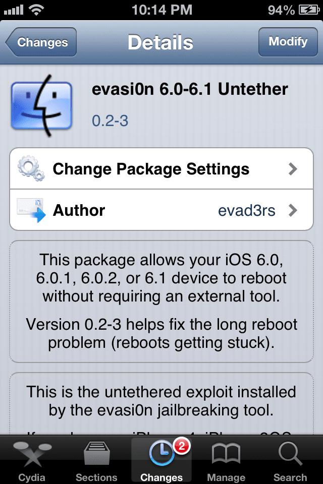 evasi0n-update