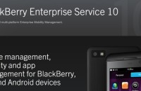 BB10 iOS android