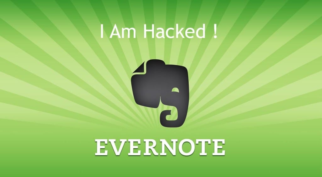 evernote hacked copy