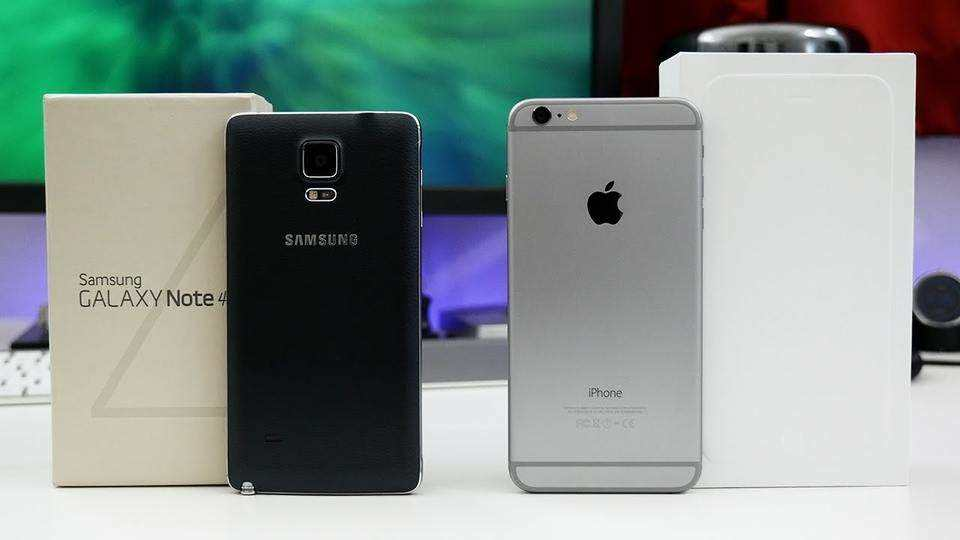 samsung_and_apple