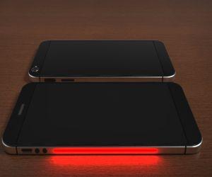 iPhone renders