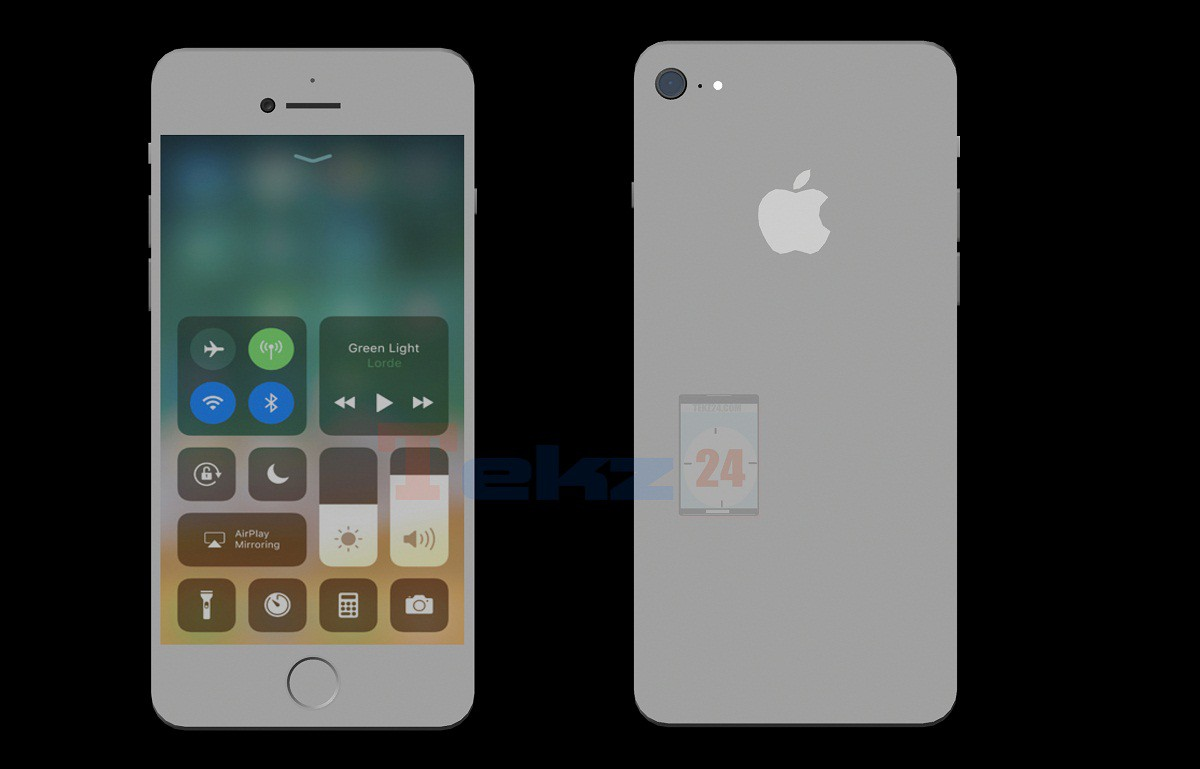 alleged iphone se 2 full specifications and renders leaked