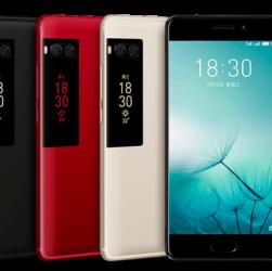 Meizu Pro 7 and Pro 7 Plus